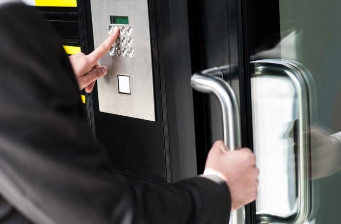 Installateur et Prestataire en Contrôle d'accès pour entreprises