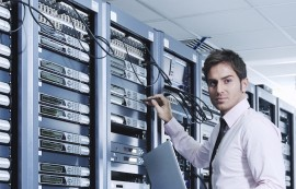 Installateur et prestataire câblage réseau informatique & Data center