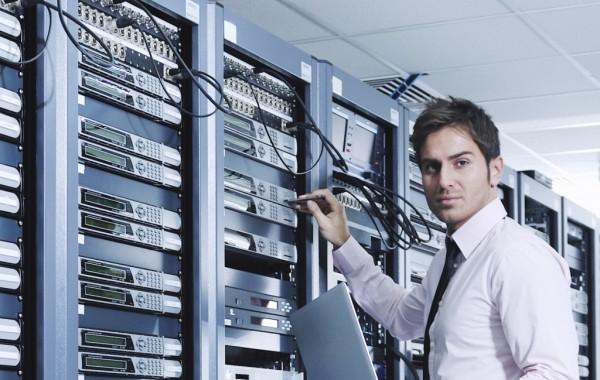 Câblage réseau informatique & Data center