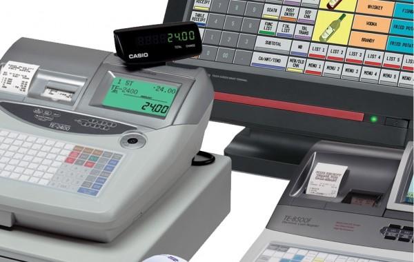 Prestataire, Installateur & Mainteneur Point de vente & caisse enregistreuse