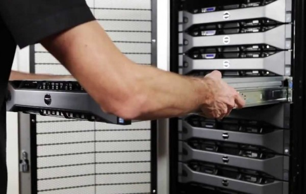 Administrateur Serveur Informatique
