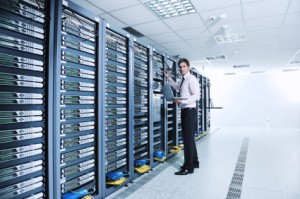 Prestataire Maintenance serveurs et réseaux informatiques