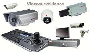 Installateur, prestataire déploiement en Vidéo surveillance Guadeloupe