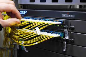 installateur fibre optique