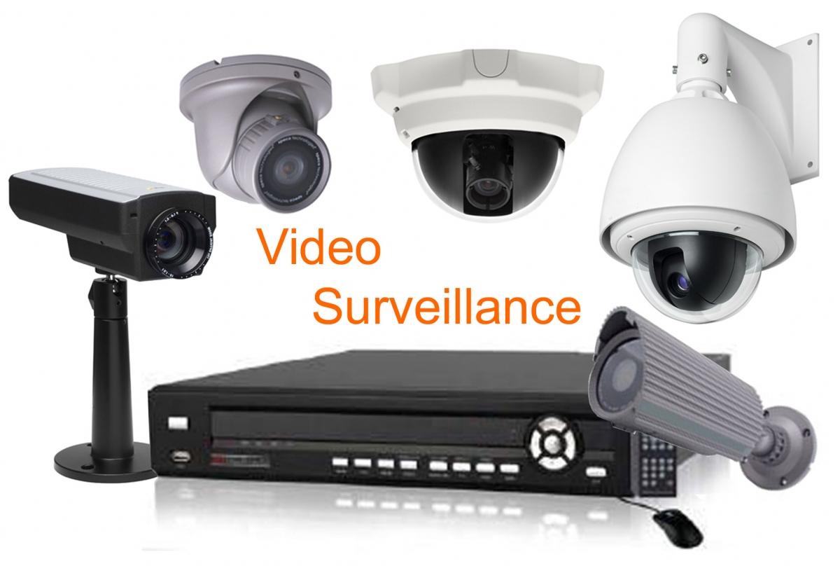 installation vente videosurveillance