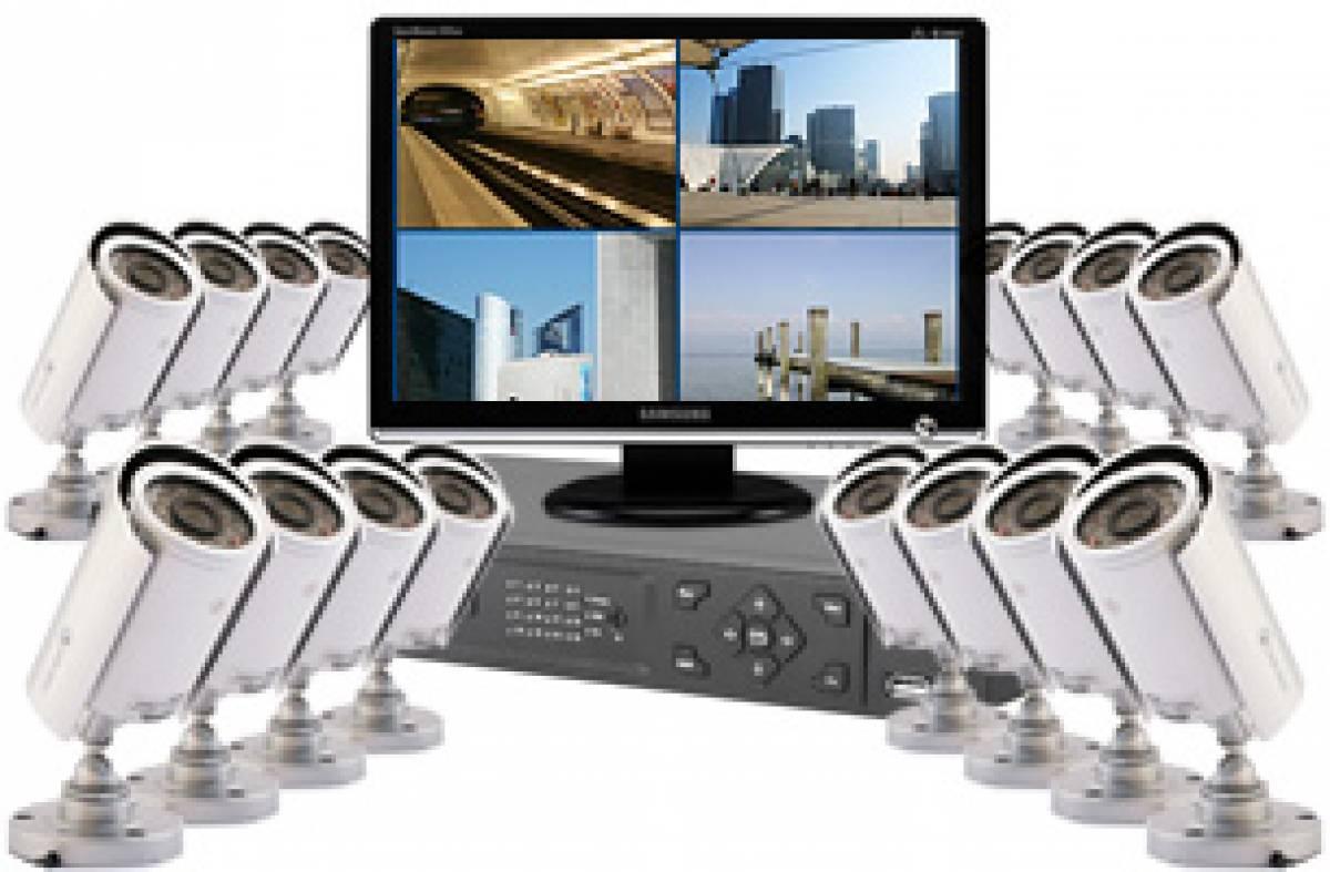 vente installation videosurveillance