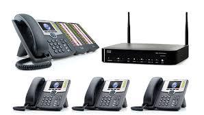 Installation standard téléphonique entreprises