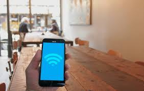 Solution hot-spot-Wifi