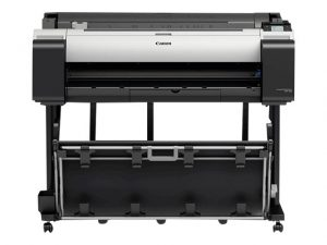 Vente-et-nstallation-traceur-Canon-imagePROGRAF-TM-300
