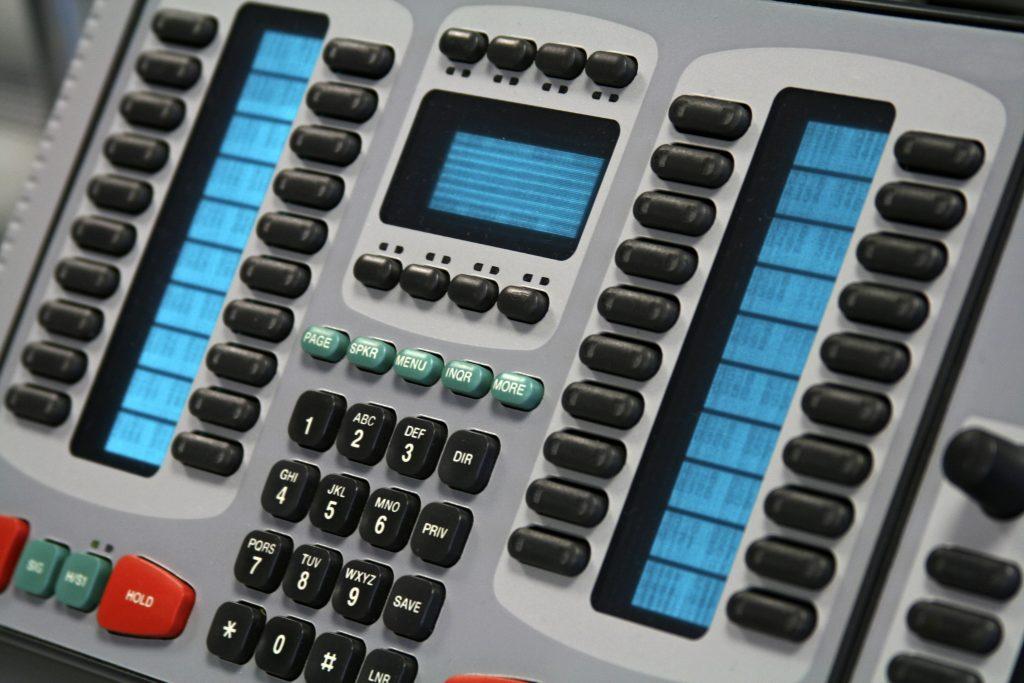 Installateur prestataire standard-téléphonique centrex