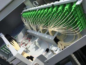 déploiement fibre optique FTTH