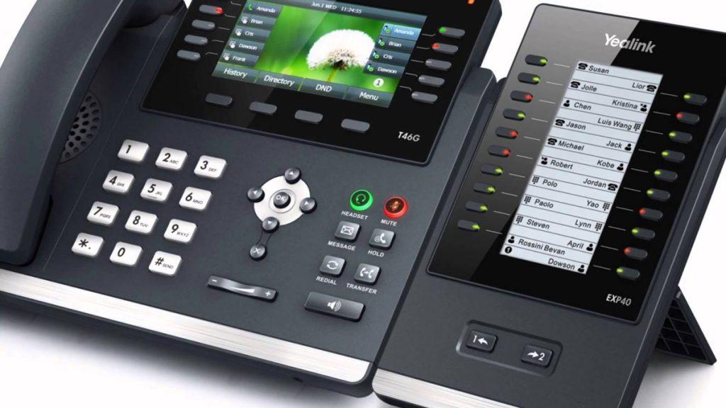prestataire installateur standard téléphonique