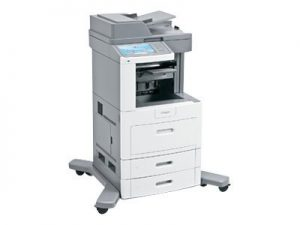 vente-installation-Lexmark-X658dfe-MFP