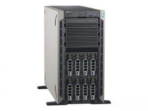 vente-installation-serveur-tour-Dell-EMC-PowerEdge-T440