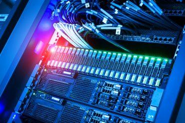 câblage informatique pour entreprises