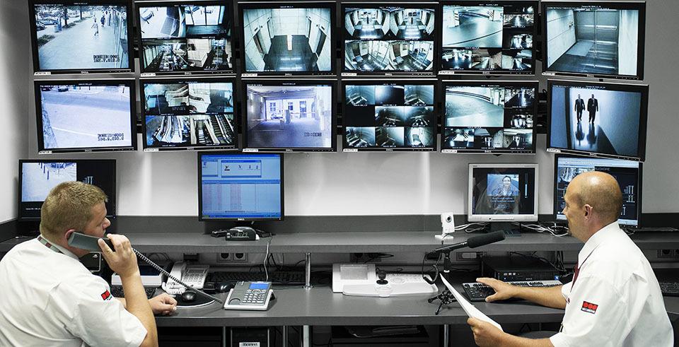 solution video surveillance